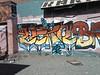 Teken (IDUSTCANS) Tags: graffiti idc teken atw tekn