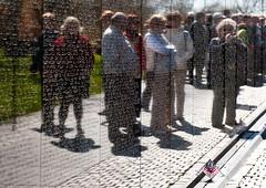 Viet Nam War Memorial (leesure) Tags: reflection washingtondc cool uncool vietnamwarmemorial cool2 cool3 cool4 youvsthebest nikond700 uncool2 uncool3 uncool4 uncool5 uncool6 uncool7 thepinnaclehof