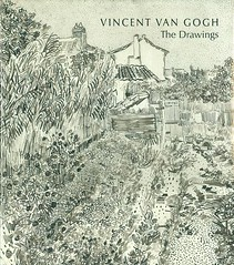 Vincent Van Gogh : The Drawings (lwtclearningcommons) Tags: art design drawing modernism watercolors vangogh lwtclearningcommons mmddp