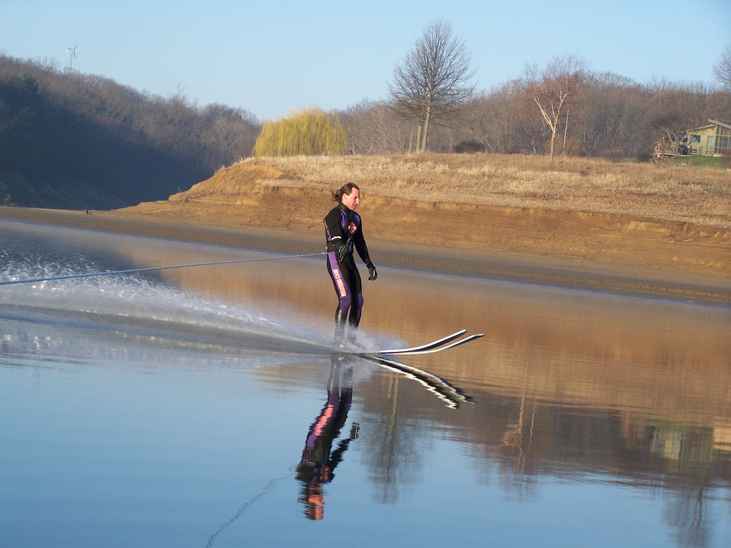 frost dock 2009 waterski 013