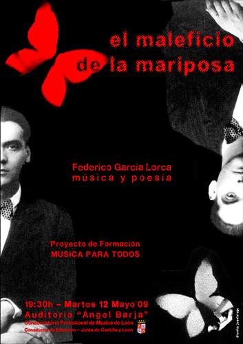 EL MALEFICIO DE LA MARIPOSA II