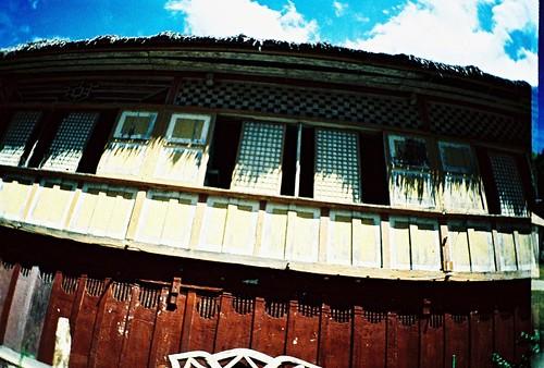 Bahay na Bato - Ancestral home