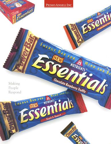 PowerBar® Essentials