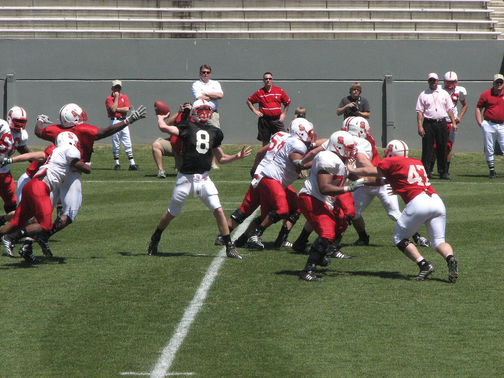 Glennon Throwing