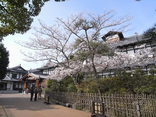 『奈良ホテル』@奈良市高畑-02
