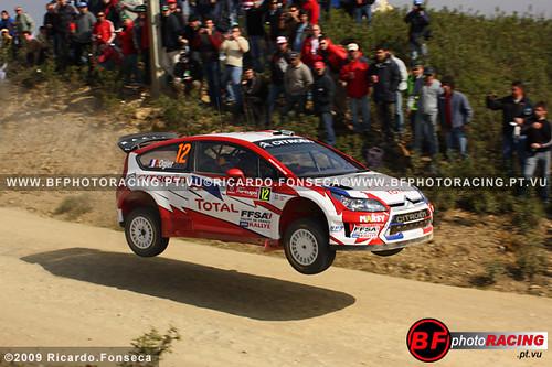 Citroen C4 Wrc. Ingrassia - Citroen C4 WRC