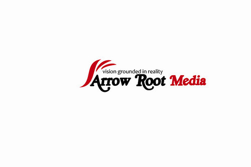 Arrow Root Media Logo