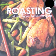 Roasting cookbook