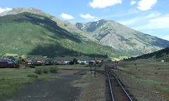 Silverton (AA654) Tags: railroad colorado silverton durango narrowguage dsng