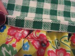 Avental: Cintura (comofaz) Tags: face diy craft apron howto avental tutorial pap dupla tecido costura passoapasso comofaz