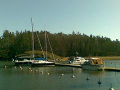 finland sailing elisaari