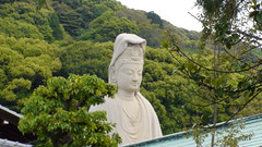 View of Buddha Kyoto
