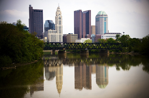 Columbus Is Larger Than Nashville, So I Would Naturally Expect To Find More  To Do There. I Personally Prefer The Skyline Of Columbus To That Of  Nashville.