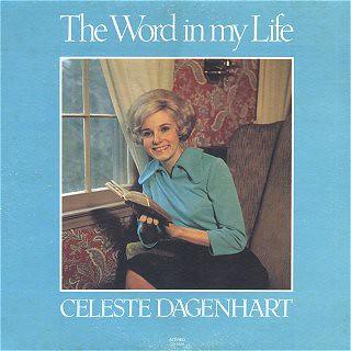 Celeste Dagenhart