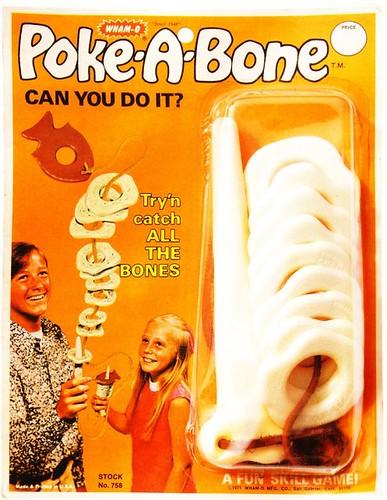 Poke-A-Bone
