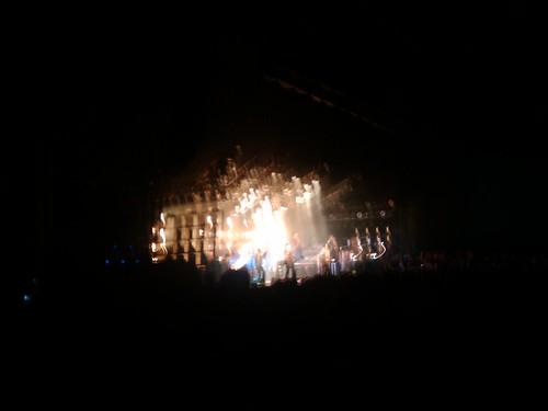 05/10/2009: Nine Inch Nails