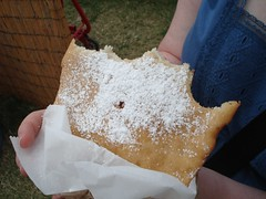Houma Indian Bread