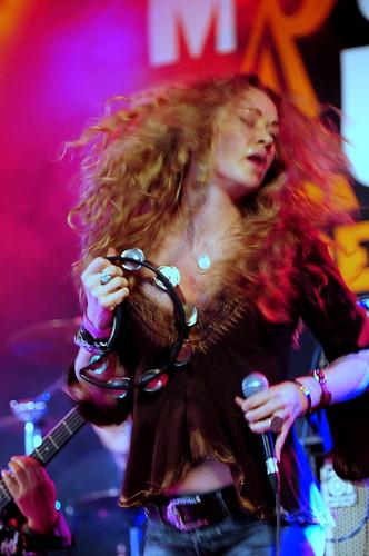 Dana Fuchs - Picture