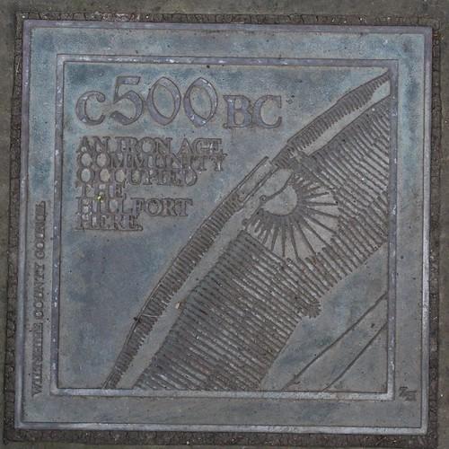 Malmesbury 500BC
