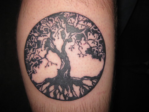 Queen Of Tattoo Tree Of Life Tattoos