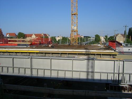 S-Bahnhof Ostkreuz