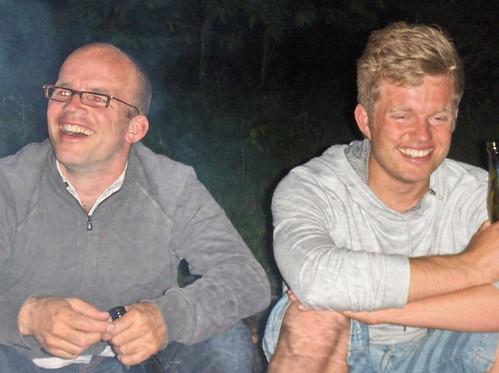 Klanfest 2009 Lars 2009-05-24 005