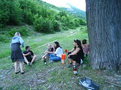 vikendica weekend (rumblerush) Tags: cottage macedonia vikendica skopskacrnagora picnicmacedonia
