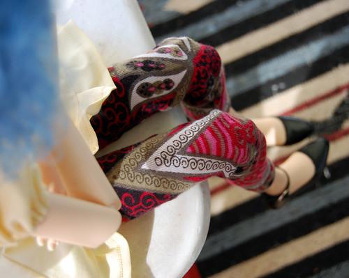 Rav got new shoes :-D 3581620685_f3916e539b