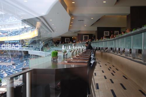 Audi Club @ Yankee Stadium - a photo on Flickriver