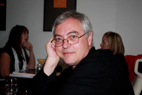Ron Eade at Atelier
