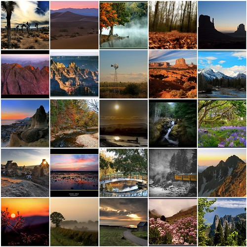 Landscape Beauty Photos of the Day Vol 5