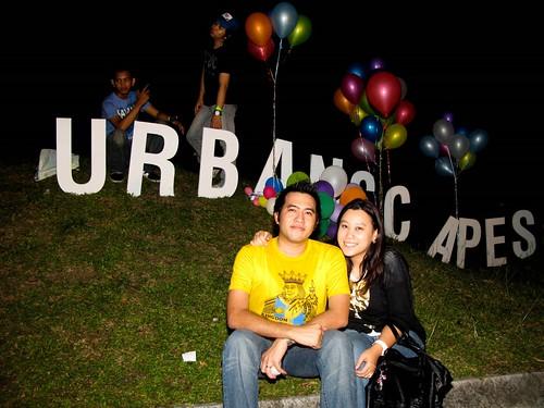 Urbanscapes 2009 @ KLPac