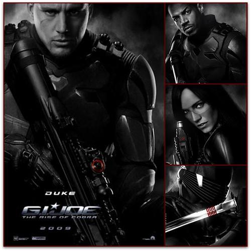 Poster G.I. Joe