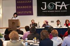 Jewish Orthodox Feminist Alliance (2005)