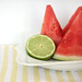 lime & watermelon by tres.jolie