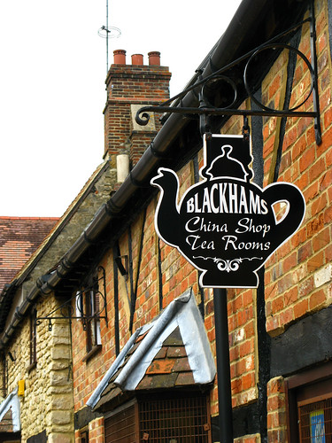 Blackhams