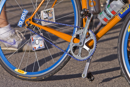 Fixed Gear Bike  1of7