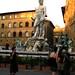 Piazza del Signoria Moses