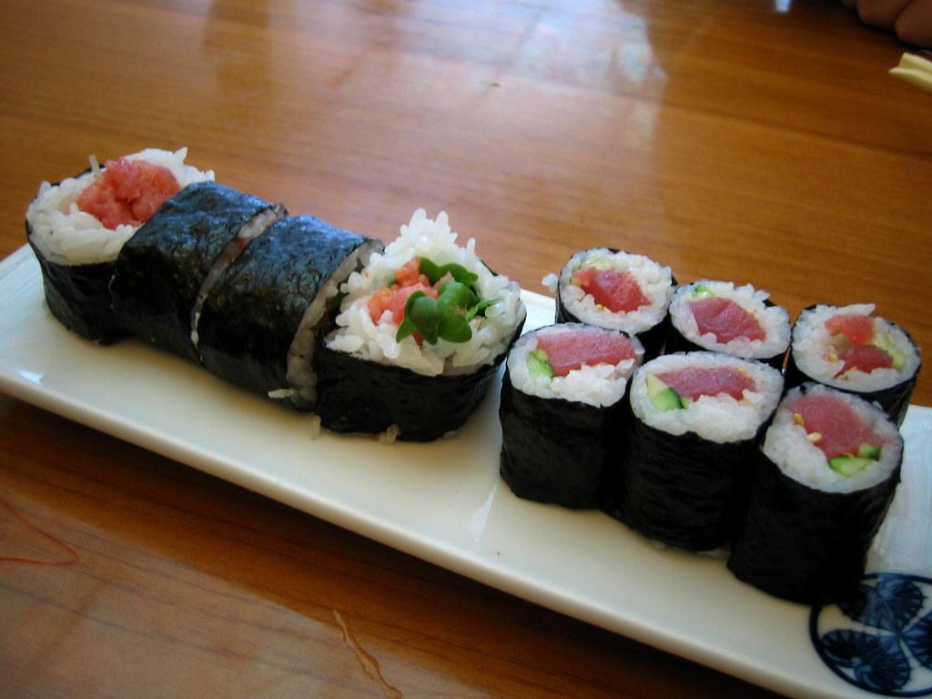 Hide Sushi