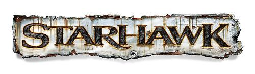 Starhawk Logo