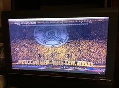 Sky Bundesliga (SD): Borussia Dortmund vs. Eintracht Frankfurt
