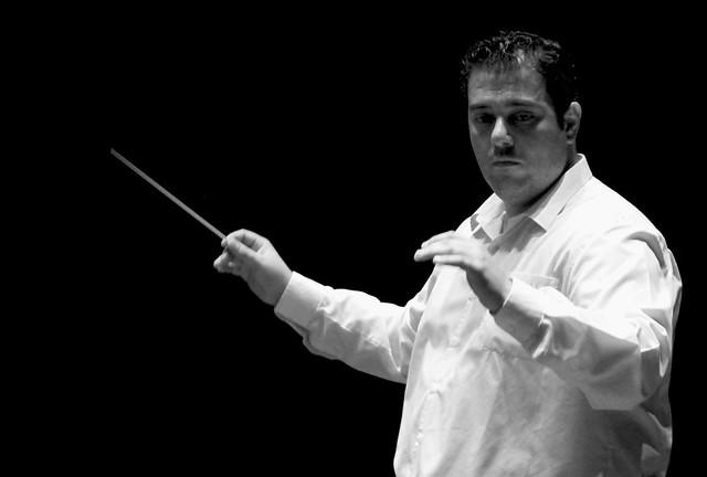 "III FESTIVAL DE BANDAS DE MÚSICA ""UNIVERSIDAD DE LEÓN"" - BANDA MUNICIPAL DE MÚSICA DE ASTORGA - 08.05.11"