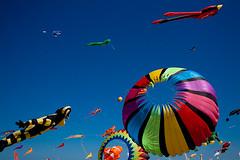 kite flying (MakeMyTrip.com) Tags: valencia playa malvarrosa valència cometas playadelamalvarrosa valncia festivaldecometas catxirulos