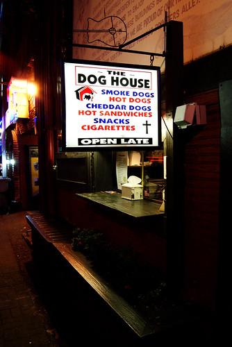 196: Dog House