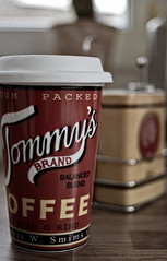 Coffee (KLammipic) Tags: coffee kaffee style du american monde maison tommys vision:text=0665