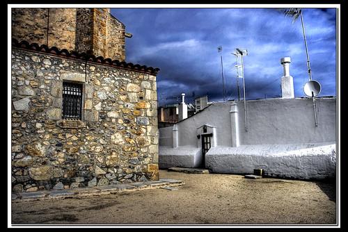 San Pol (5) Església parroquial de Sant Jaume / Saint Jame´s Church