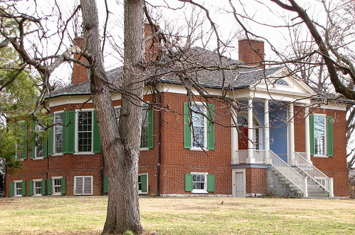 Farmington Historic House