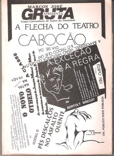 Teatro Cabocão 1 por você.
