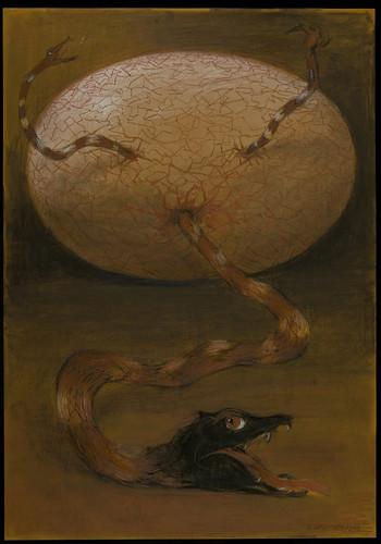 003-Demonios de Grzegorz Morycinski