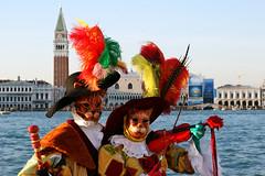 Venezia_2009 (luc37) Tags: carnevale venezia sensations 2009